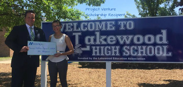 Lakewood High School Homepage